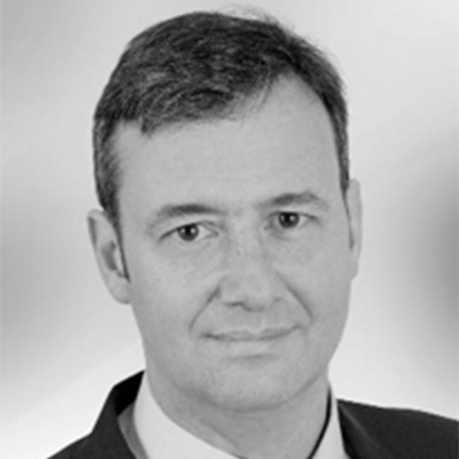 Michael D'Arcy