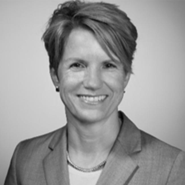 Karin Dohm